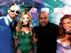Daymond John attends Nick Cannon's Playboy Super Bowl