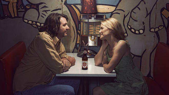 """Bruce Robison and Kelly Willis have released a cover of Tom T. Hall's """"Harper Valley P.T.A."""""""