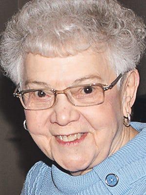 Rosalie Metzger 90th Birthday