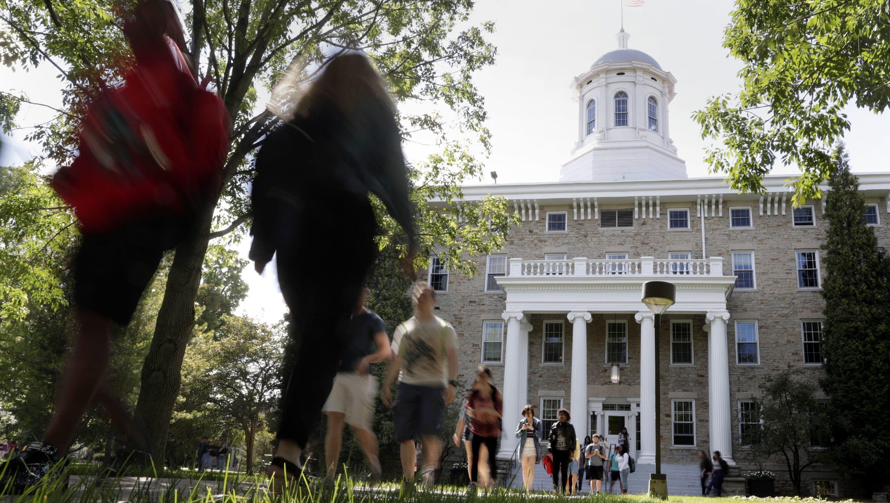 Lawrence University scores $1 million grant to transform science education