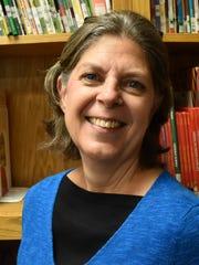 Ann Hriciga, board member at Wilmington Montessori