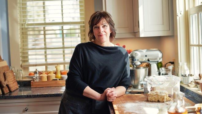 Barbara Lynch has seven restaurants in Boston.