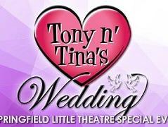 Win tickets to Tony n' Tina's Wedding.   Enter 1/16 – 2/5.
