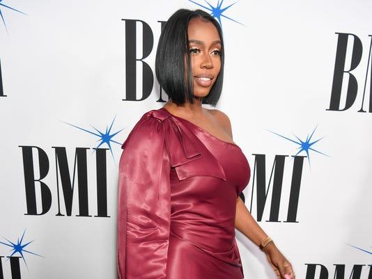 2017 BMI R&B/Hip-Hop Awards - Red Carpet