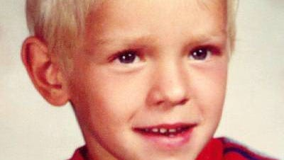 Bobby Joe Fritz was 5 years old when he vanished in 1983 from Campbellsport. He had been playing with other children at a large open lot across the street from his mother's home. He has not been found.