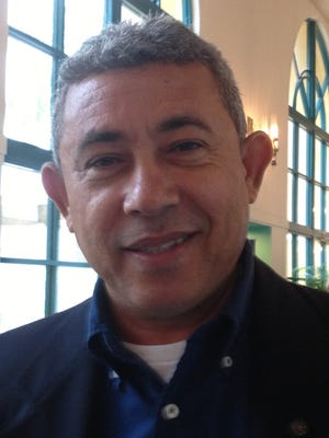Leonardo Garcia, president of the Hispanic Business Alliance