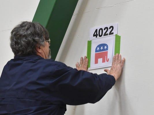 Republican Caucus 15