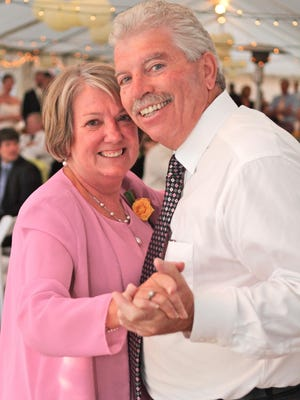 Lifelong Dover residents Jim and Nancy McAtavey will celebrate their 50th wedding anniversary on Aug. 29, 2020.