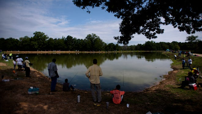 A seminar has been set on pond maintenance on Aug. 17 at Pike Road Town Hall.
