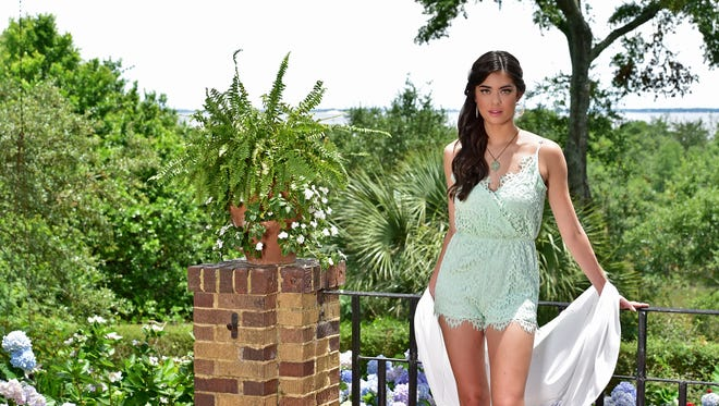 Shopping List: