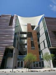 Students at the University of Arizona College of Medicine-Phoenix