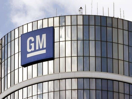 General Motors Expected To File Paperwork For IPO