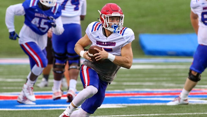 Louisiana Tech wide receiver Trent Taylor ranked fifth nationally with 99 catches in 2015.