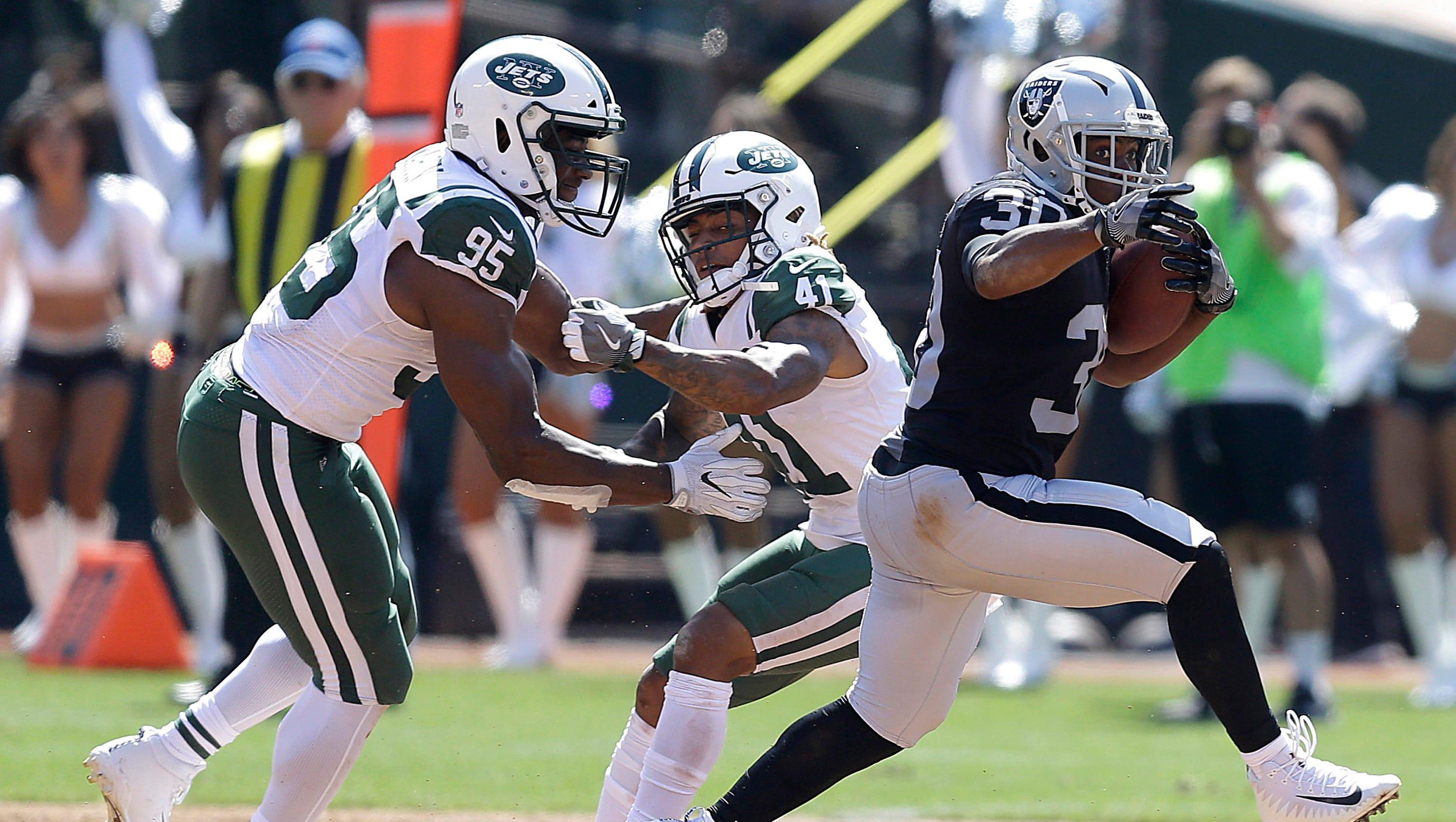 NFL Week 3 Power Rankings