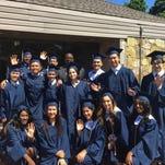 Faith Christian Academy celebrates graduates