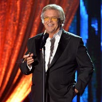 Blue Collar Comedy vet Ron White coming to Anderson's Civic Center