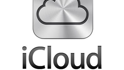"ICloud is a storage service offered by Apple that allows users to keep their music, photos and files ""in the cloud."""