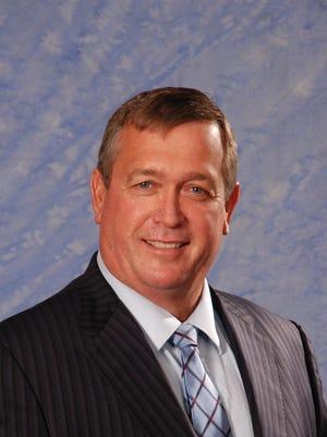 Assemblyman Cresent Hardy, R-Mesquite