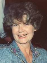 Patricia Jean Spencer, born April 23, 1931 to Tom and Lillian McLaughlin in Pueblo, Colorado passed away March 31st, 2015.