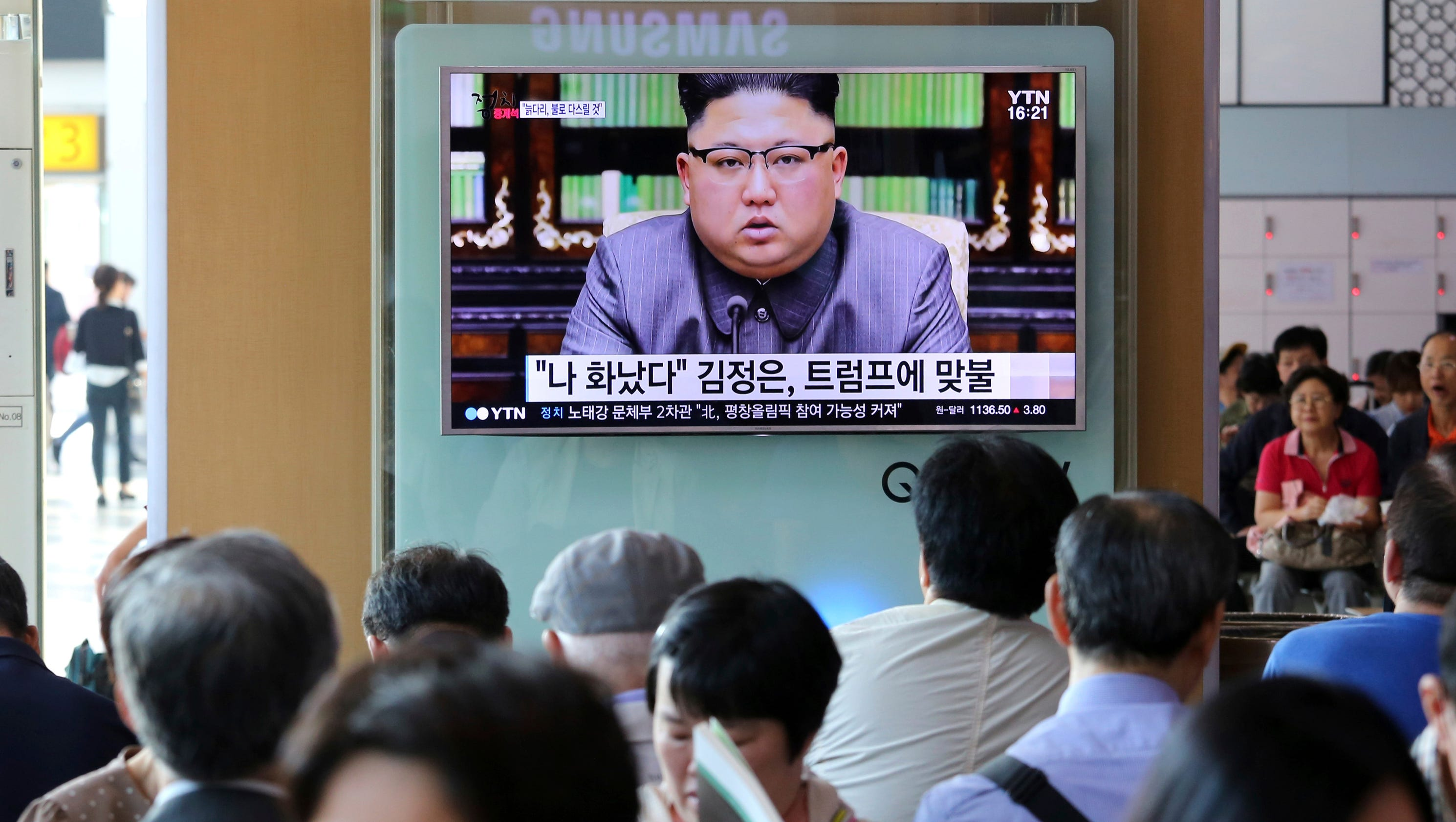 From good to bad: 5 possible options for what's next in North Korea-U.S. standoff