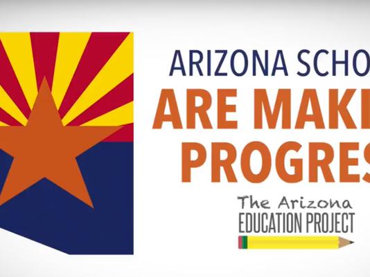 Arizona Education Project launches ad blitz
