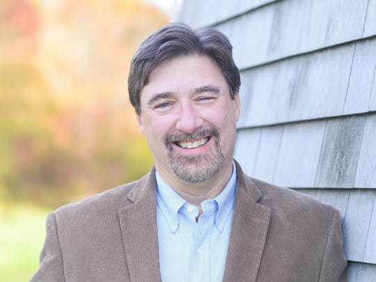 Tom Nichols, a writer and professor of national security affairs at the U.S. Naval War College in Rhode Island.