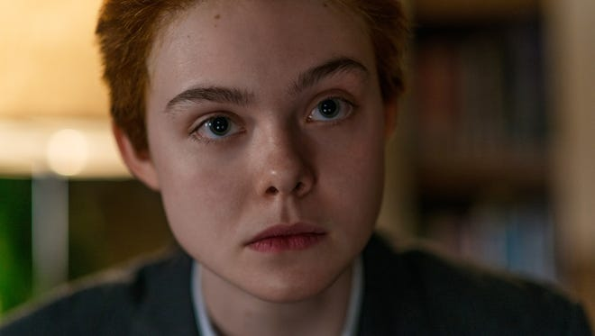 """Elle Fanning plays Ray in """"3 Generations."""""""