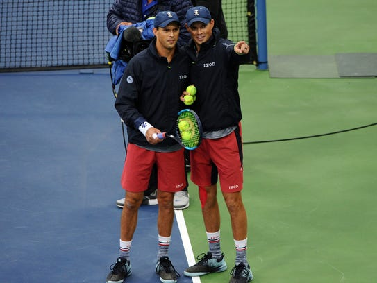 Camarillo natives Mike and Bob Bryan have become fan