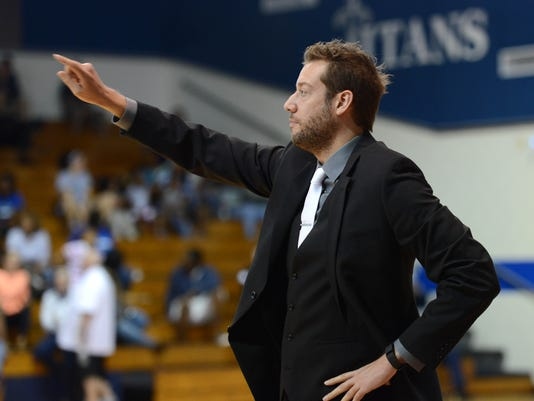 College Basketball: Broward at Eastern Florida