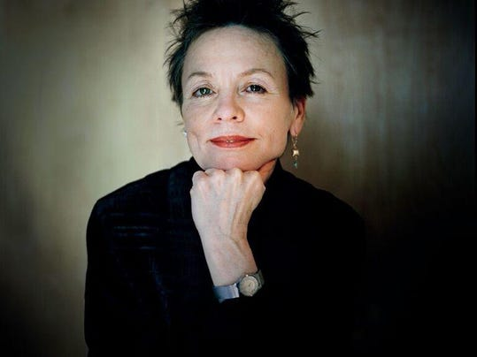 Laurie Anderson Let X X From The Air