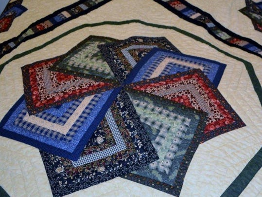 Jacksonport Craft presents Amish Quilt, holiday show