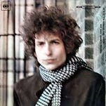Yikes! Dylan turns 75, 'Blonde on Blonde' is 50.