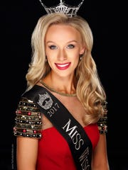 Miss Wisconsin McKenna Collins