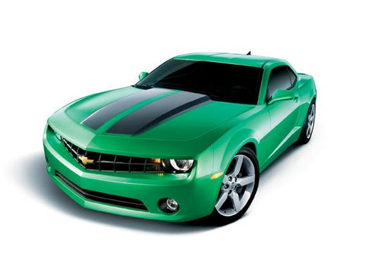 picking right car color can save you money