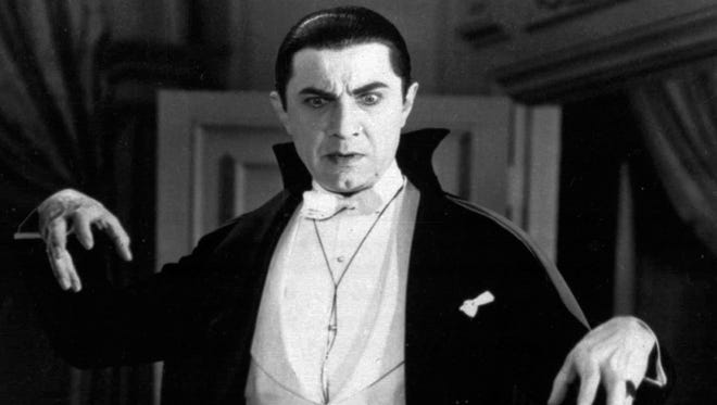 Learn how to make Dracula in a Day at Elmwood Playhouse April 18.