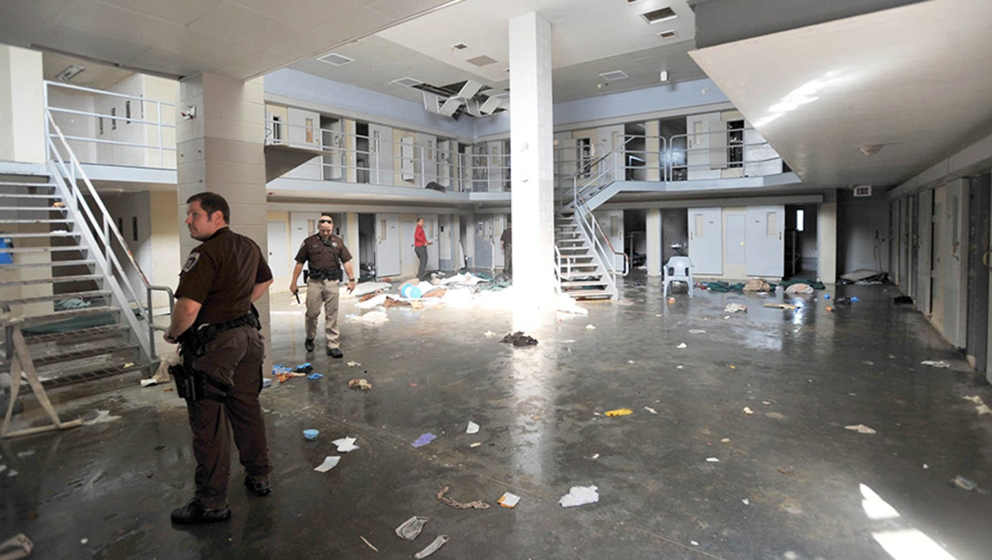 doj  hinds county jails  u0026 39 in crisis u0026 39
