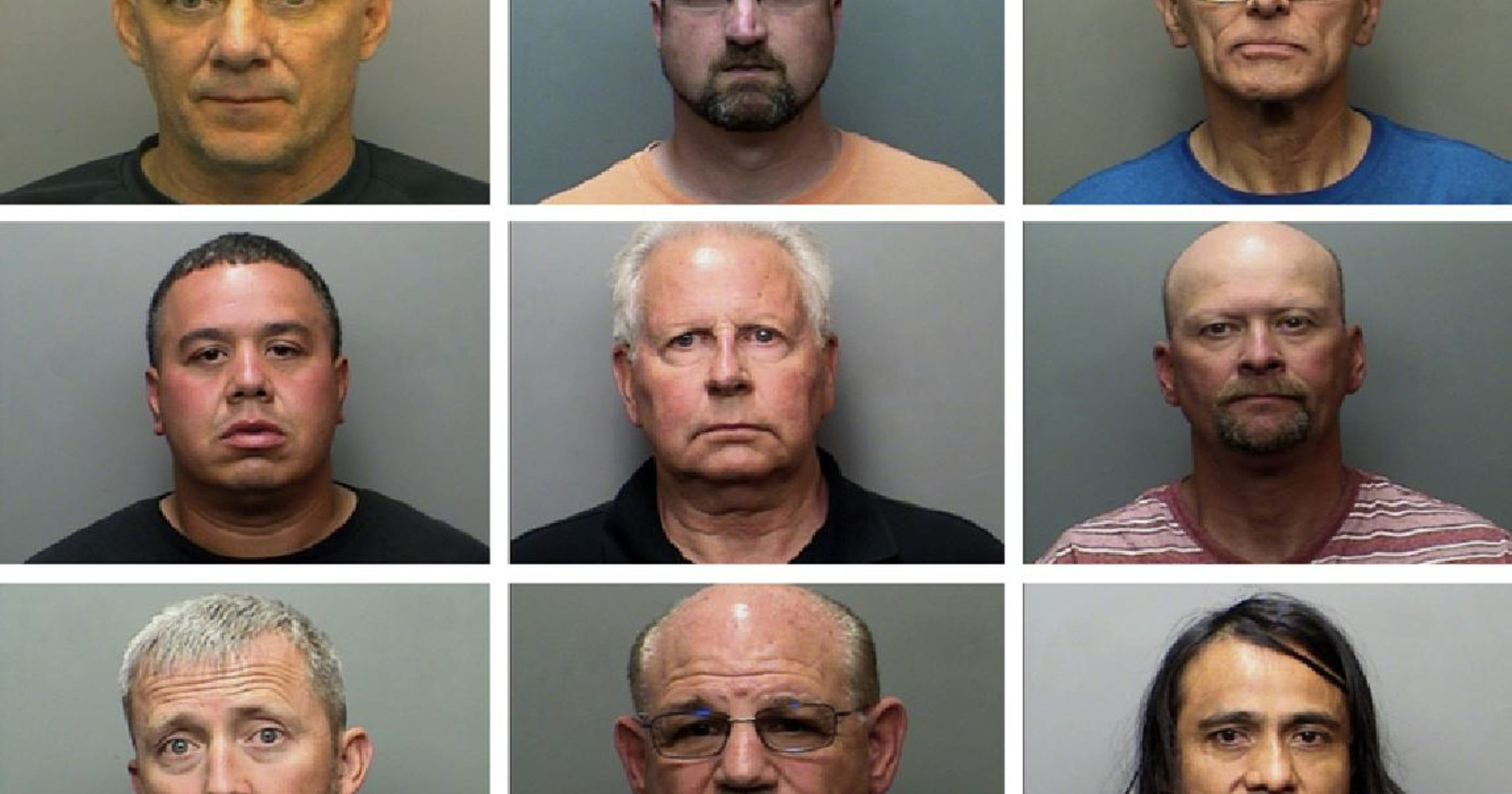 9 johns jailed in latest Fort Collins prostitution sting