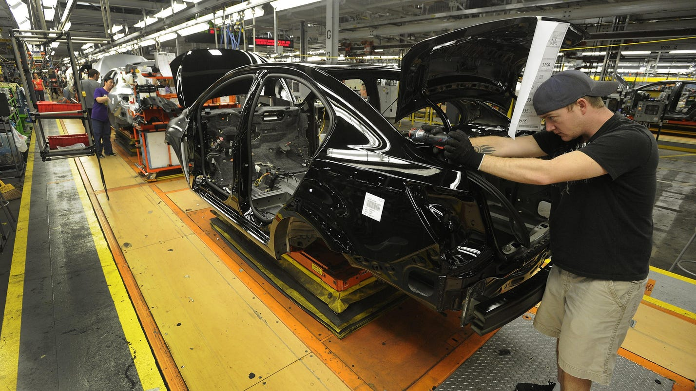 Easing regulations might boost auto industry