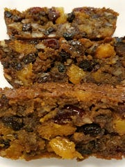 The humble fruitcake has a rich history and remains