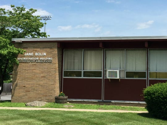 Poughkeepsie City School District offices