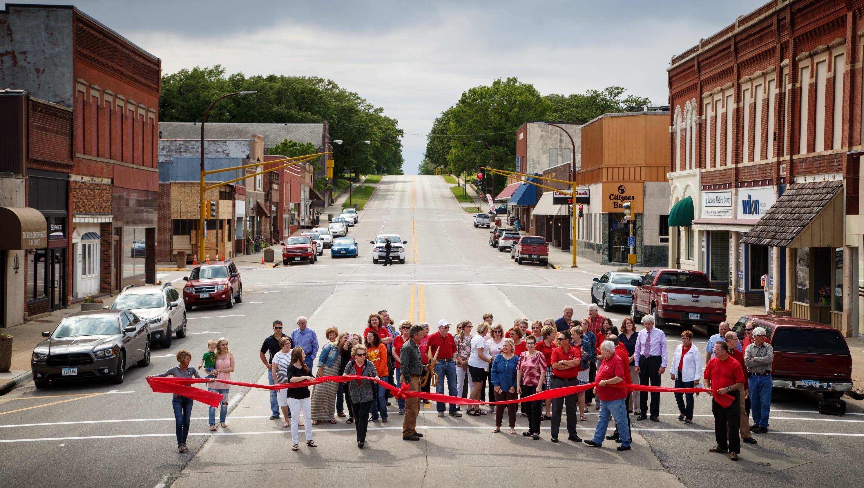 Sac City Newspaper Iowa