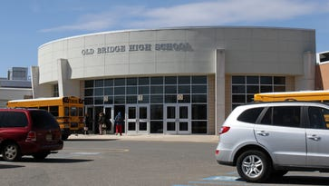 Police respond to dispute at Old Bridge High School