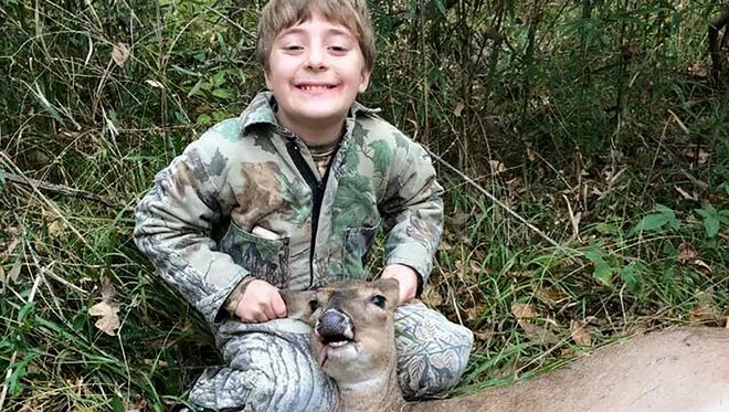 Proposed regulations will affect antlerless deer harvest in the Southeast Zone.