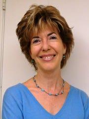 Suzanne Tveit