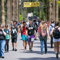 Arizona universities propose tuition rates for 2018-19 school year