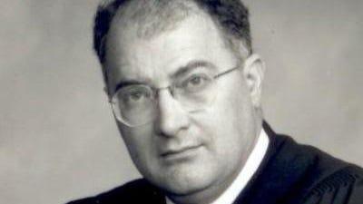 Judge Robert Carter