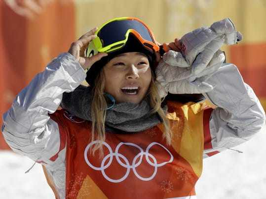 Chloe Kim Radio Host Fired