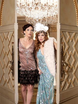 The Product of the '20s fashion show and benefit will be Feb. 20 at the Renaissance Hotel.