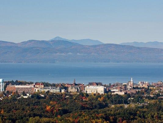 UVM Medical Center - Lake-Champlain
