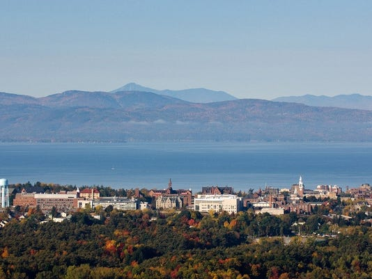 UVM Medical Center - Lake-Champlain